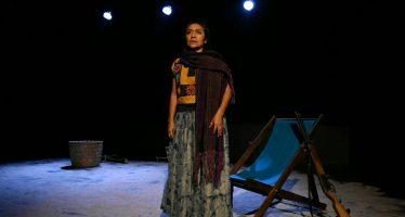 Mayra Sérbulo regresa al teatro con la obra:Todos Santos