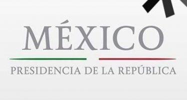 Decreta presidente Peña tres días de luto nacional