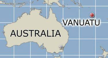 Emergencia en Vanuatu por inminente erupción del Manaro