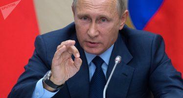 Putin dio jaque mate a Washington, en Siria: Forbes