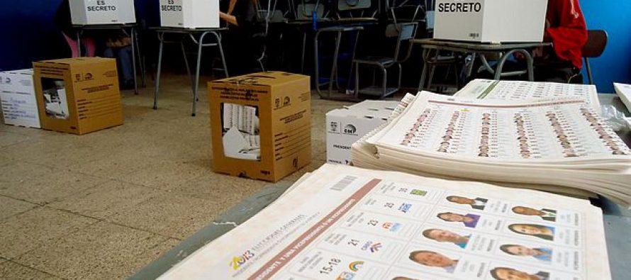 Este viernes inicia proceso electoral 2017-2018