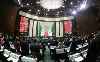 Aprueban diputados cambios a la Ley de Seguridad Interior