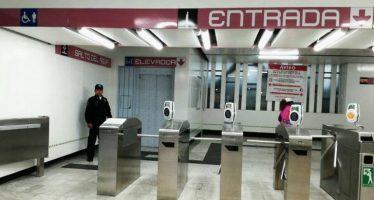 Servicio del Metro continúa gratuito este lunes