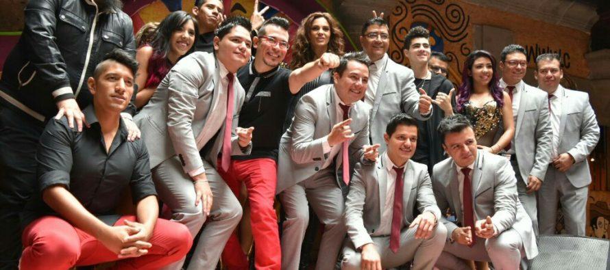 Aarón y su Grupo Ilusión se presentará en el Teatro Metropólitan