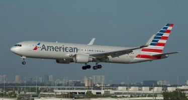 NAACP advierte sobre viajar en American Airlines