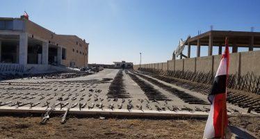 Siria halla modernas armas de la OTAN en arsenal capturado al EI