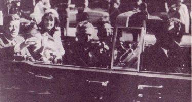 Trump desclasificará archivos sobre asesinato de Kennedy