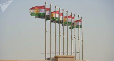 Coalición anuncia cese al fuego entre Bagdad y fuerzas kurdas
