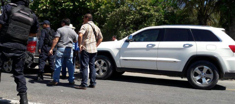 Alcanza niveles históricos el robo de autos con violencia en México