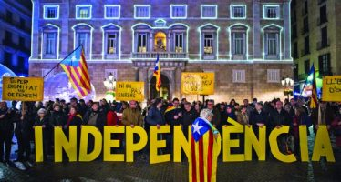 Este sábado será crucial para Cataluña y para España