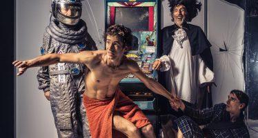 De España llegará la Cía. Mar Gómez con un montaje surrealista sobre la vida después de la muerte