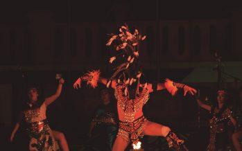 La Compañía Mexicana de Danza Folklórica celebrará 15 años de andanzas
