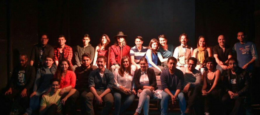 """Encuentro Teatral""""La última y nos vamos""""en Casa Actum, será el último evento que tendrá antes de cerrar sus puertas"""