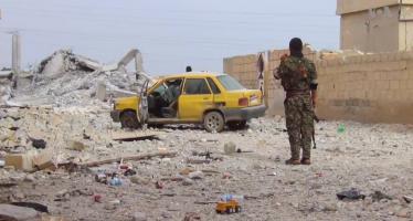 EEUU quiere convertir a Al Raqa en otra Siria
