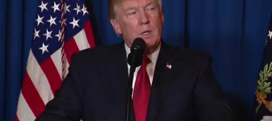 Trump amenaza con terminar TLCAN; prefiere acuerdo bilateral