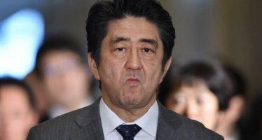 Abe: reformar la constitución japonesa tras su reelección