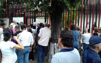 Reportan normalidad en elecciones regionales de Venezuela
