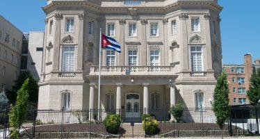 """Cuba: es """"ciencia ficción"""" acusación de EE.UU. sobre ataques sónicos"""