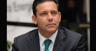 Detienen a ex gobernador de Tamaulipas, Eugenio Hernández