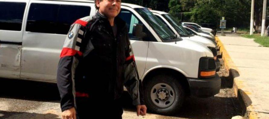 Dictan formal prisión a ex gobernador Eugenio Hernández