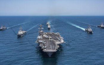 EEUU, listo para desplegar armas nucleares en Corea del Sur