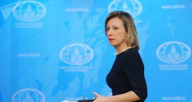 """""""Crimea seguirá perteneciendo a Rusia"""": Moscú"""