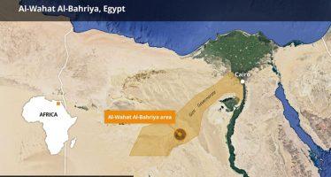 Egipto: Mueren 55 policías en tiroteo durante redada