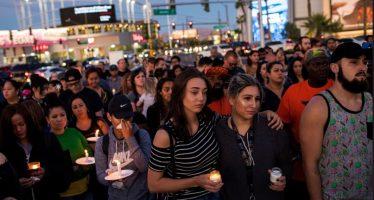 Las Vegas: ¿víctima e inducción del terror?