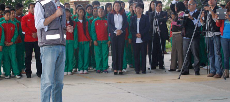 Va a mejorar la enseñanza del inglés en Escuelas Normales: SEP