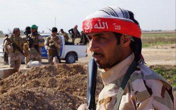EU teme que Irán e ISIS saquen provecho de lucha por Kirkuk