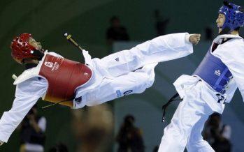 El medallista olímpico Gabriel Mercedes llega a México para ofrecer seminario de combate en Tae Kwon Do