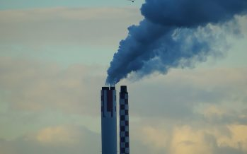 ONU advierte sobre aumento de emisiones contaminantes