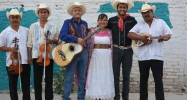 EnAl Son de Fiesta y Quebranto, Guillermo Velázquez y Los Leones de la Sierra de Xichú