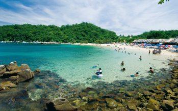 Gobernadores buscarán estrategias para impulsar turismo tras el sismo
