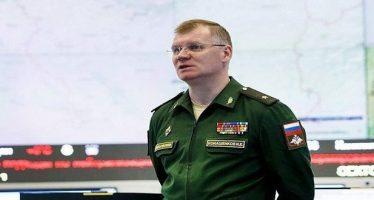 Rusia abate, en Siria, a influyentes jefes del Estado Islámico