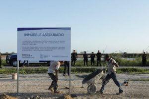 Foto: Procuraduría General de Justicia del Estado de Tamaulipas