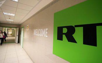 Twitter intentó vender un gran contrato publicitario a RT