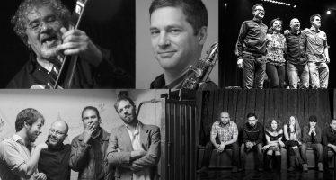 Una noche con JazzMx II, comunidad, unión y diálogo de música hecha en México