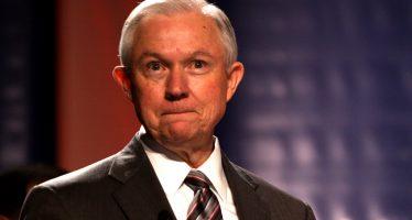 Sessions defiende posición de Trump sobre DACA