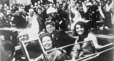 Trump deja ocultos documentos sobre asesinato de JFK