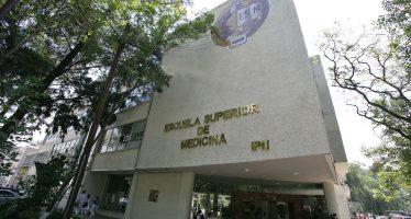 Escuela Superior de Medicina: la más moderna y equipada de México