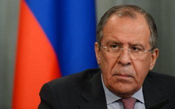 Occidente atacó a Siria por falso incidente de uso de armas químicas