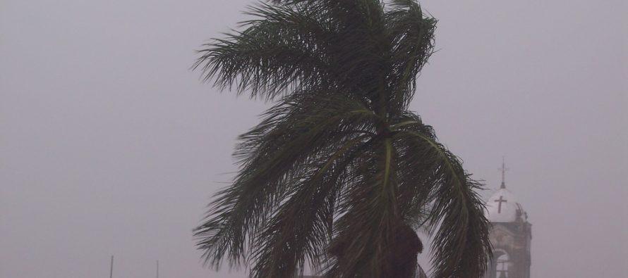 Prevén lluvias en Sierra Norte, y Valle de Atlixco, Puebla