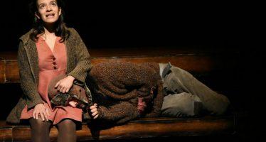 Tras un sinnúmero de giras nacionales e internacionales, llega al Teatro Helénico:Lo que queda de nosotros
