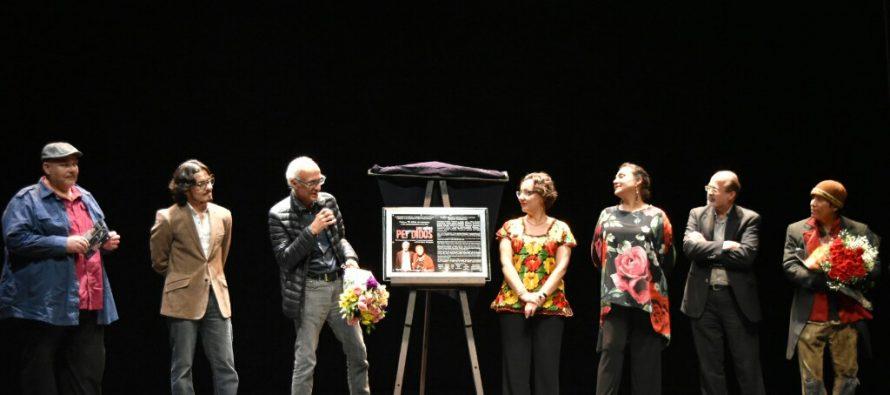 El Centro Cultural Helénico celebró XV años de la puesta en escena:Los Niños Perdidos