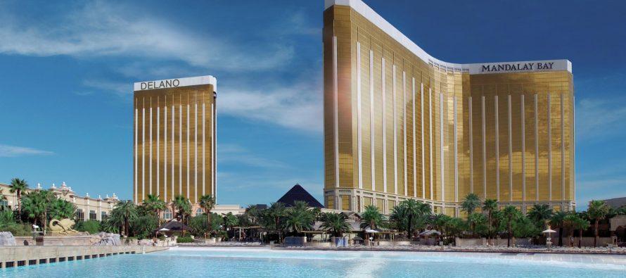 Las Vegas: van 59 muertos y 527 heridos