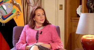 Trata Ecuador que transnacionales respeten derechos humanos