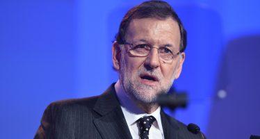 Llega Rajoy a Buenos Aires para reforzar relación con Macri