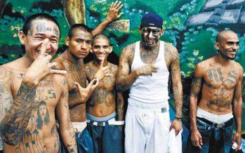 EE.UU. declara la guerra a la pandilla MS-13