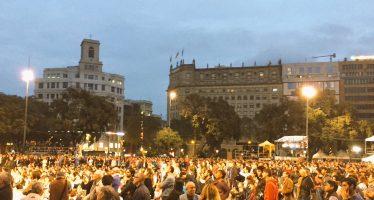 Referéndum, asunto interno de España: Moscú